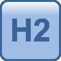 Materac o twardości H2 – średnio-miękki