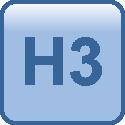 Materac o twardości H3 – średnio-twardy.