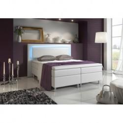 SOFIA - łóżko kontynentalne