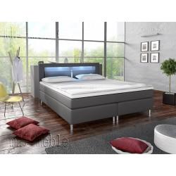 VENICE - łóżko kontynentalne