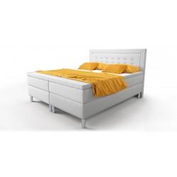 CELIA- łóżko kontynentalne